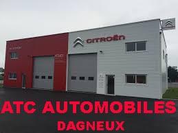 ATC AUTOMOBILES DAGNEUX