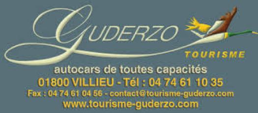 TOURISME GIUDERZO